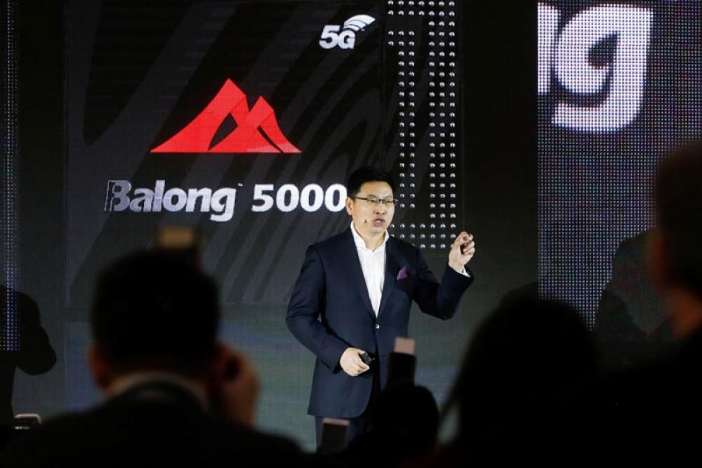 Huawei: Επιβεβαίωσε το 5G αναδιπλώμενο smartphone για το MWC 2019!