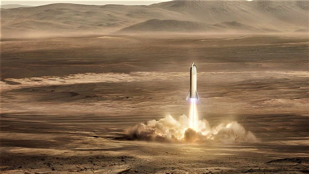 Elon Musk: Με τόσα χρήματα θα μπορείς να ταξιδέψεις στον πλανήτη Άρη
