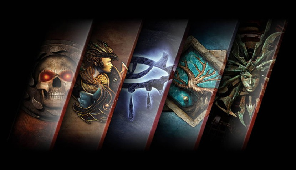 Baldur's Gate, Icewind Dale, Planescape: Torment και Neverwinter Nights σε Xbox One, PS4 και Nintendo Switch από το φθινόπωρο