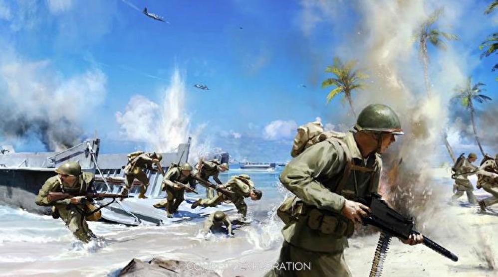 Battlefield V: Αυτά είναι τα νέα κεφάλαια που θα προστεθούν στο παιχνίδι δωρεάν
