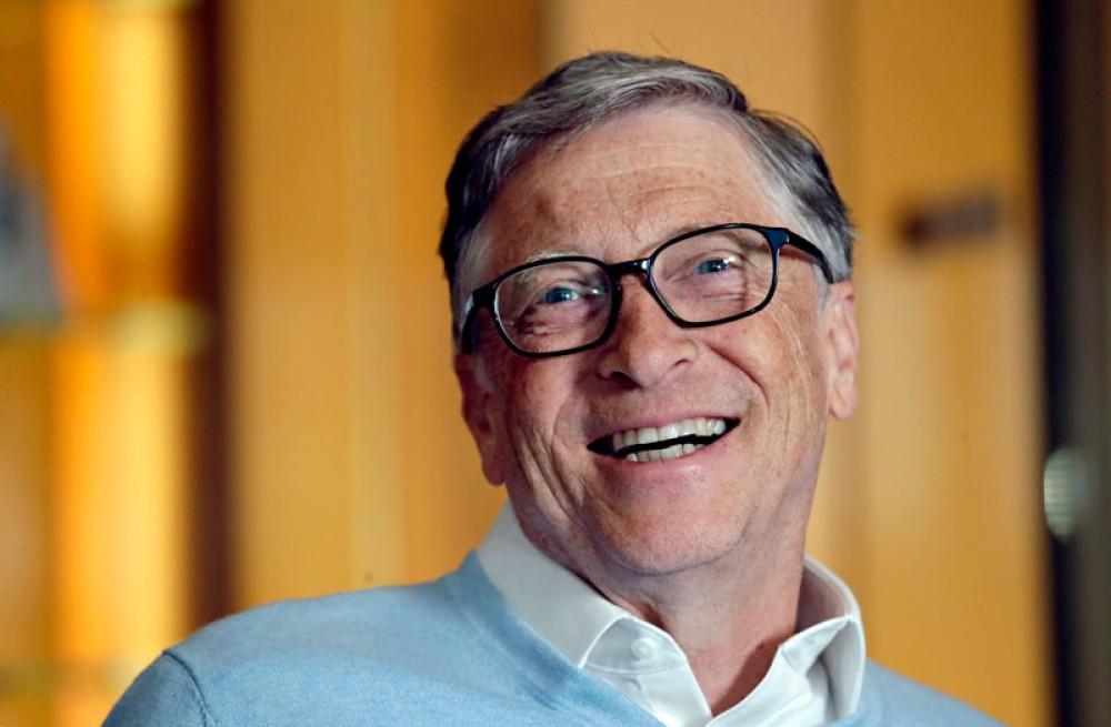 Ο Bill Gates και το λάθος των $400 δισεκατομμυρίων...[Video]