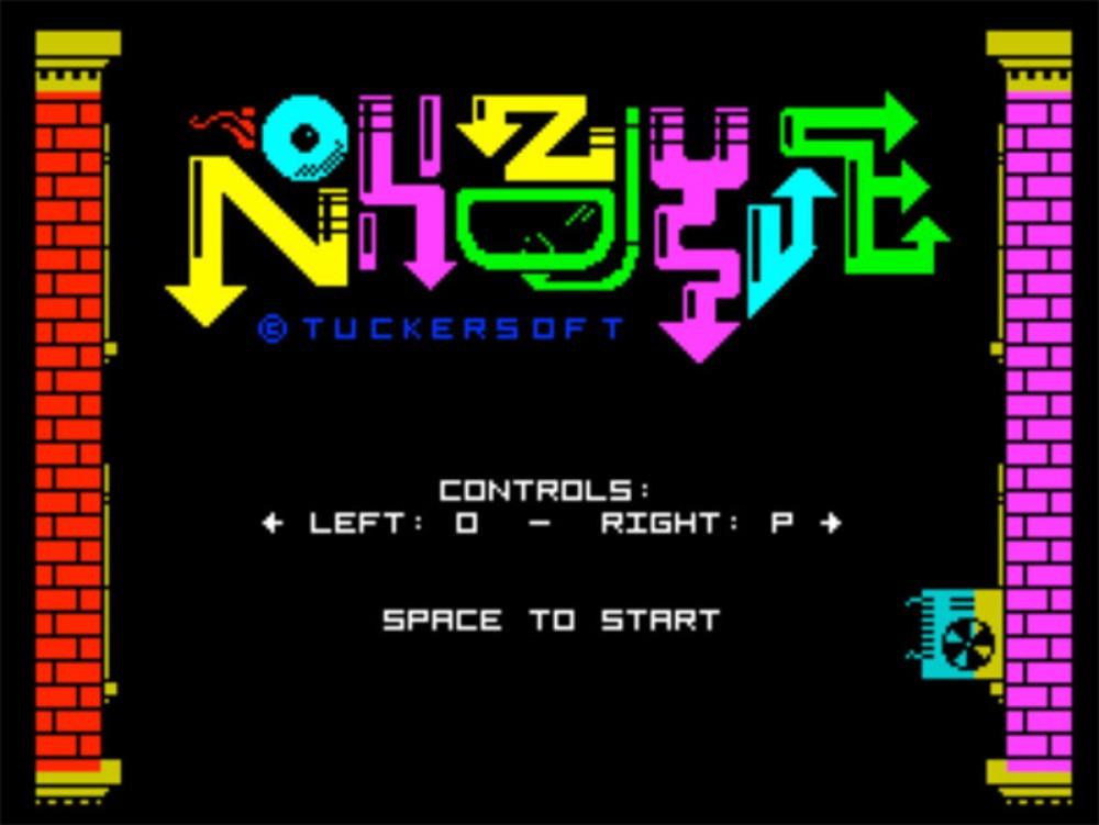 Black Mirror: Bandersnatch, παίξε τώρα το παιχνίδι Nohzdyve από την ταινία!