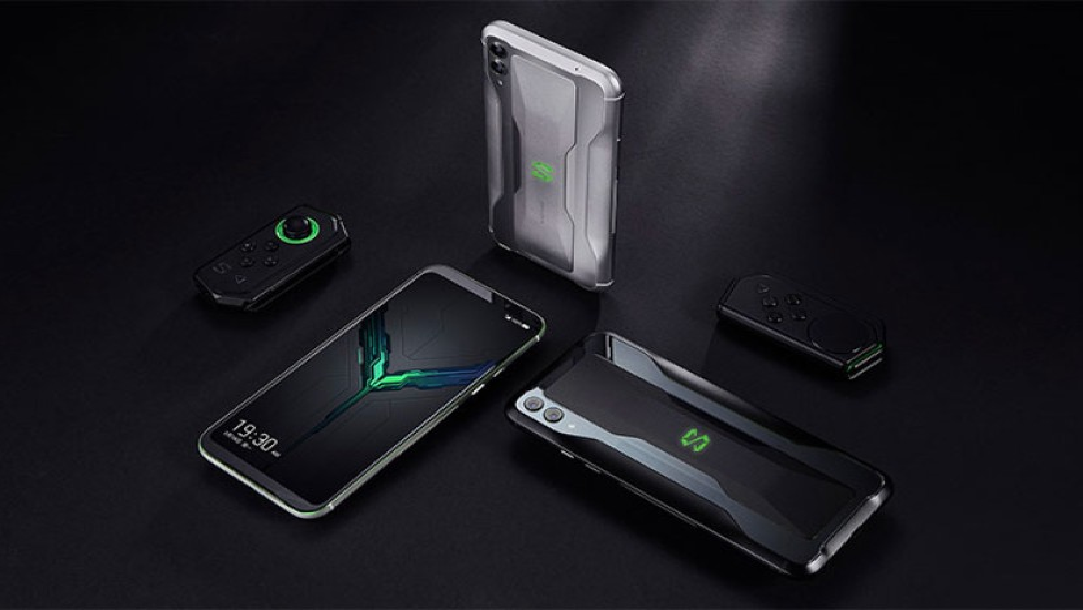 Black Shark 2 Pro: Πρώτο teaser για το νέας γενιάς gaming smartphone της Xiaomi