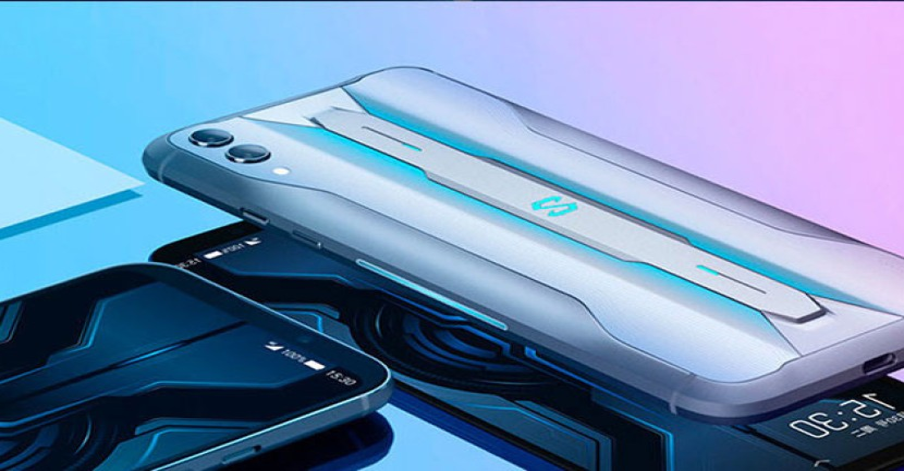 Black Shark 2 Pro: Επίσημα το νέο gaming smartphone με οθόνη 240Hz!