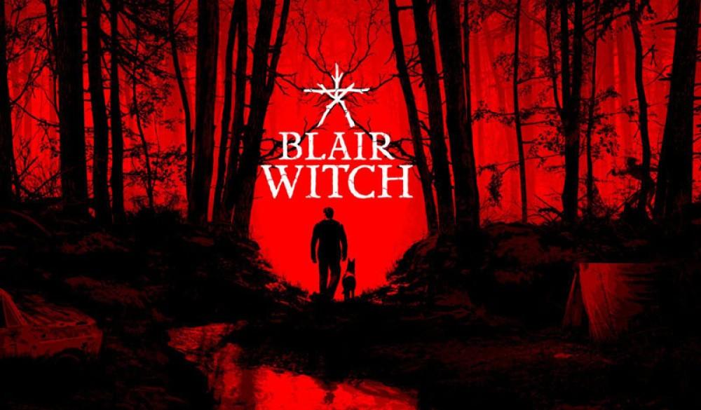 Blair Witch: Νέο trailer για το επερχόμενο horror game