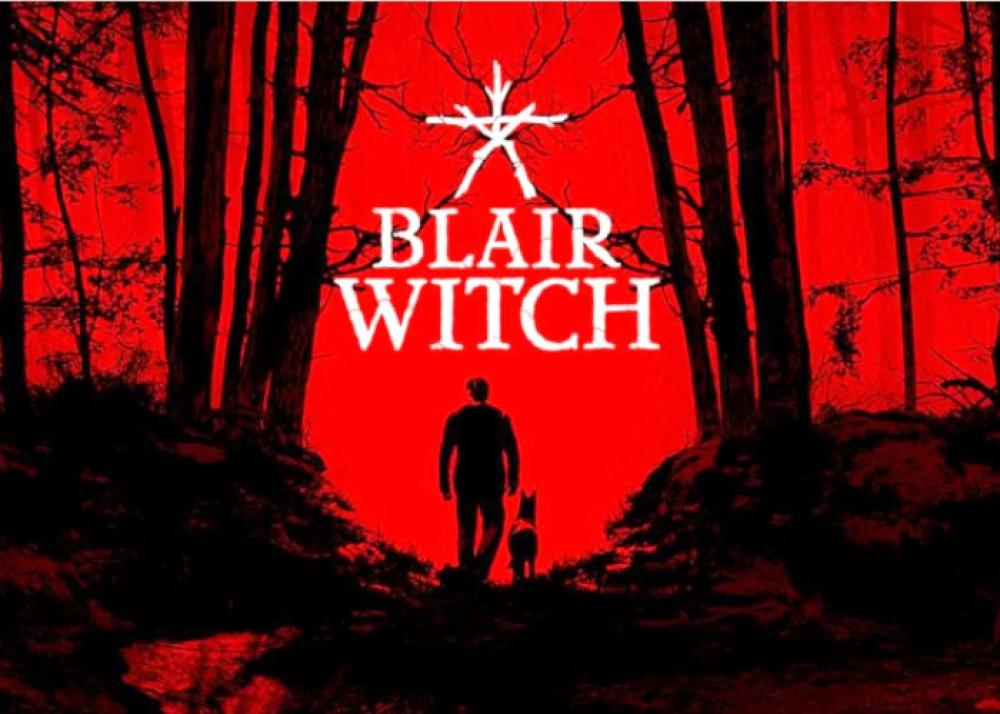 Blair Witch: Νέο παιχνίδι τρόμου βασισμένο στην ομώνυμη cult ταινία [Video]