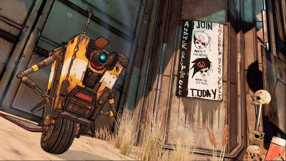 Borderlands 3: Το πρώτο gameplay trailer αποκαλύπτει ατελείωτα όπλα