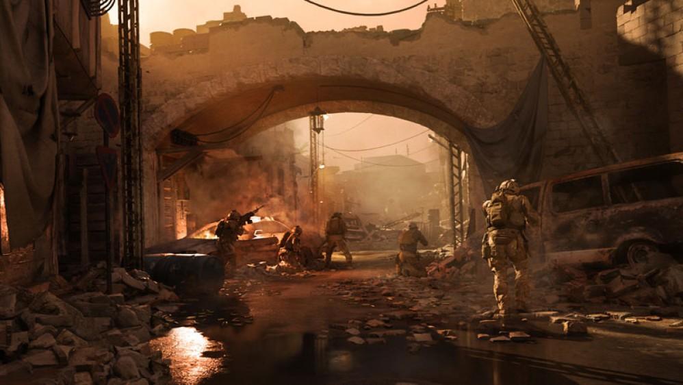 Call of Duty: Modern Warfare (2019), έρχεται στις 25 Οκτωβρίου με τρομερά γραφικά