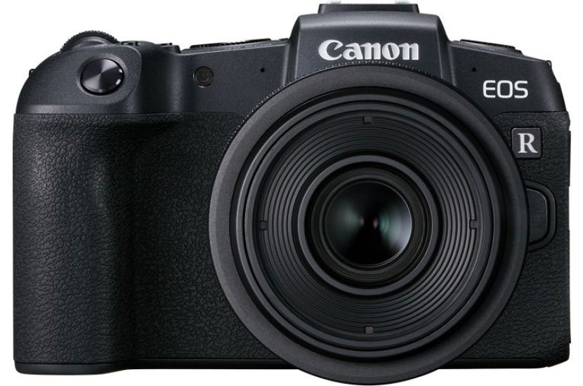 Canon EOS RP: Επίσημα η compact full-frame mirrorless κάμερα σε προσιτή τιμή