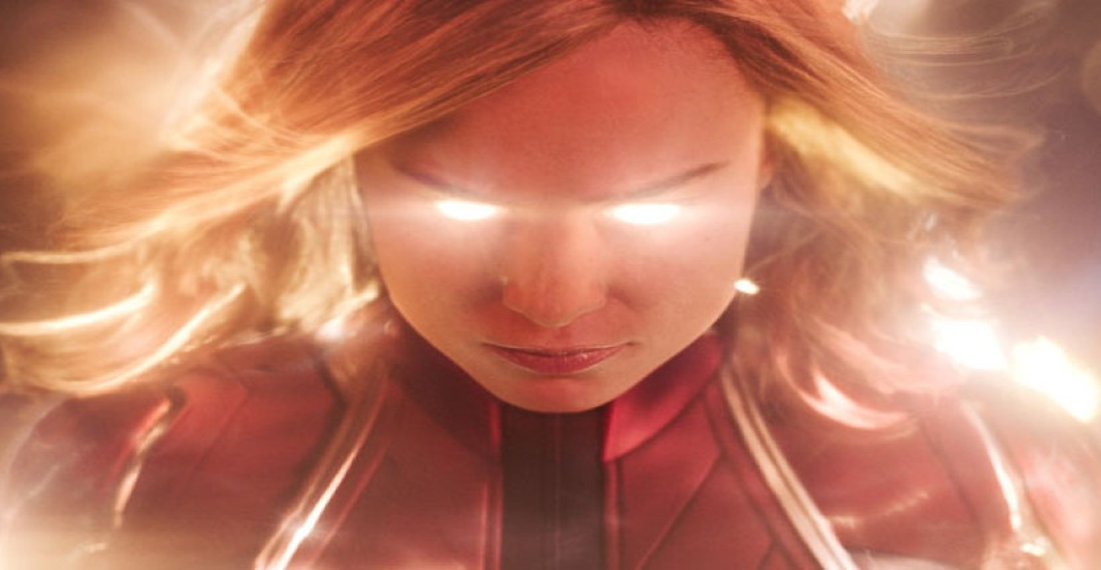 Captain Marvel: Αποκλειστικά στο Disney+ και νέο trailer