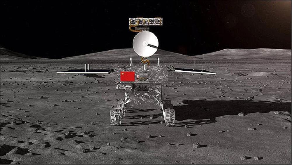 Ιστορικό επίτευγμα: Η Κίνα προσελήνωσε σκάφος στη σκοτεινή πλευρά της Σελήνης