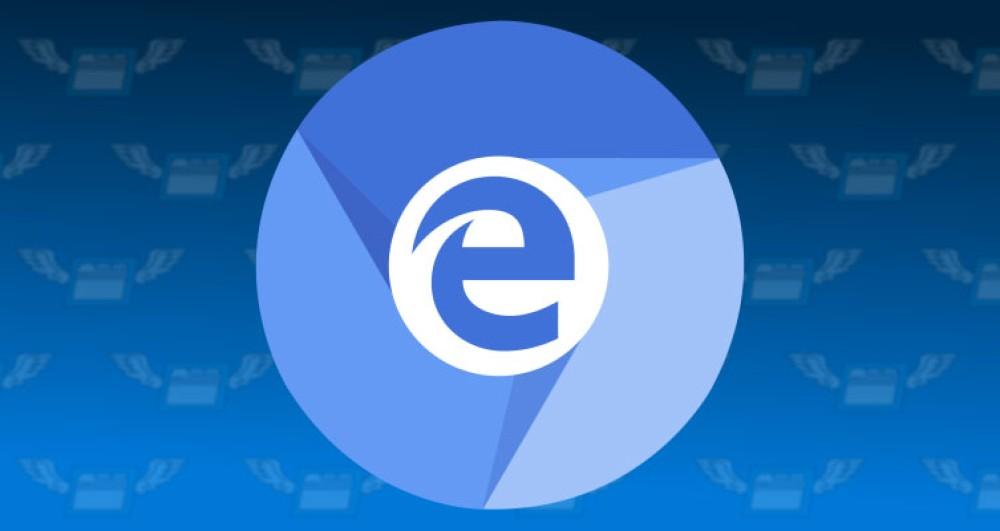 Microsoft: Ο νέος Edge browser θα υποστηρίζει τα Chrome extensions