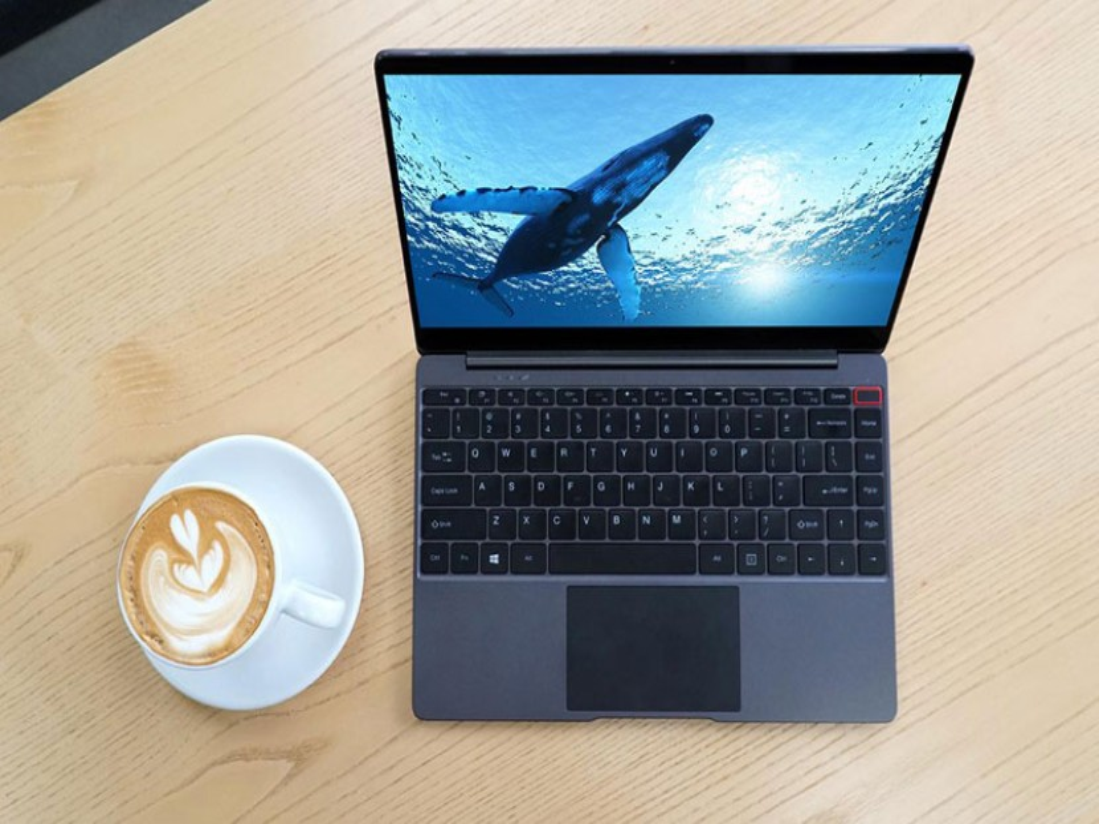 Chuwi AeroBook: Το νέο πολύ προσιτό Ultrabook της εταιρείας