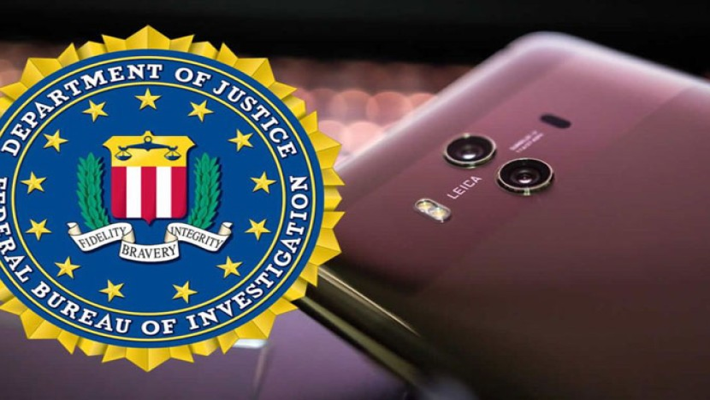 Η CIA ισχυρίζεται ότι η Huawei χρηματοδοτείται από την κινεζική κυβέρνηση