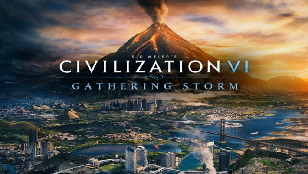 Civilization VI: Gathering Storm, νέο video αναλύει όλα τα νέα στοιχεία του δεύτερου μεγάλου expansion
