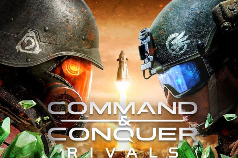 Command & Conquer: Rivals, διαθέσιμο για Android και iOS