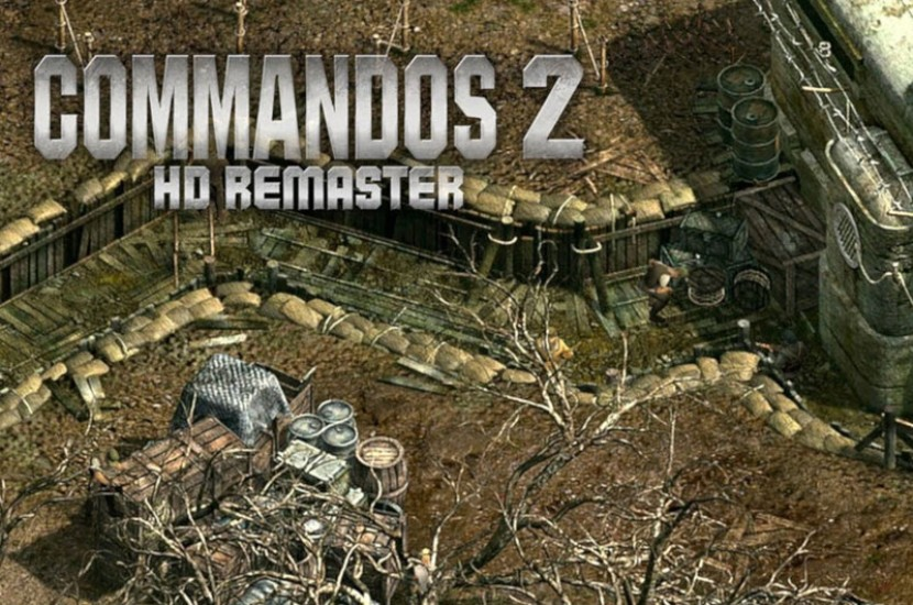 Commandos 2 HD Remaster: Νέο trailer για το ανανεωμένο stealth tactics game