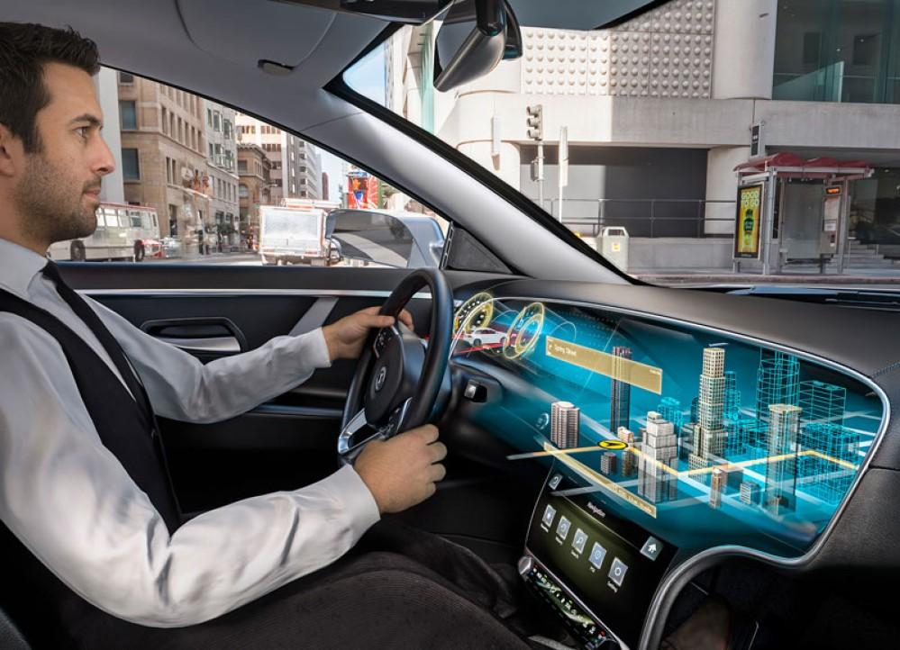 Οθόνη 3D Lightfield: Τρισδιάστατες προβολές στην καμπίνα του αυτοκινήτου, από την Continental