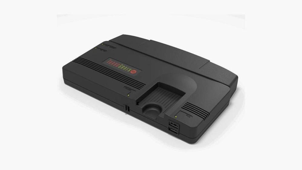 CoreGrafx mini: Αυτά είναι τα παιχνίδια της retro παιχνιδοκονσόλας από την Konami