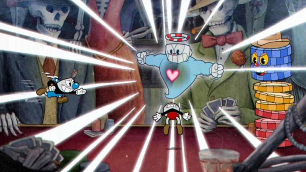 Το Cuphead έρχεται στο Nintendo Switch στις 18 Απριλίου!