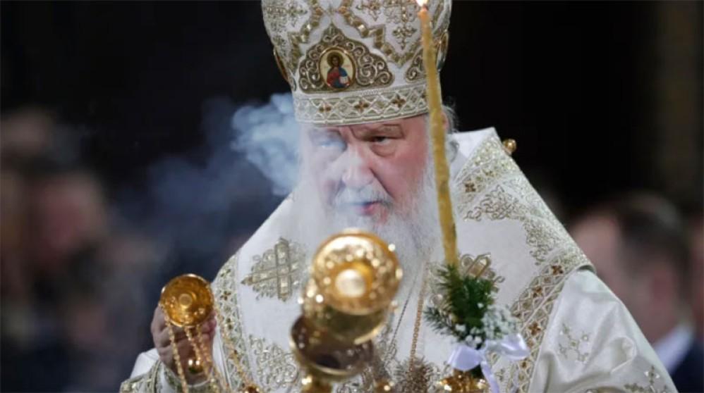 Πατριάρχης Κύριλλος: Το Internet και τα gadgets θα φέρουν τον...Αντίχριστο