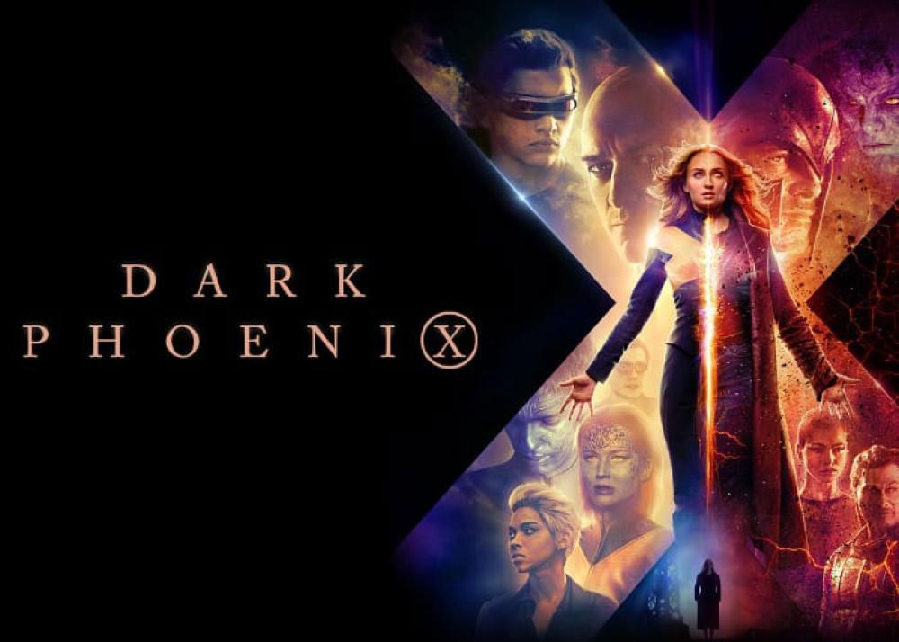 Dark Phoenix: Νέο trailer και πρεμιέρα στις 7 Ιουνίου για τη νέα ταινία των X-Men