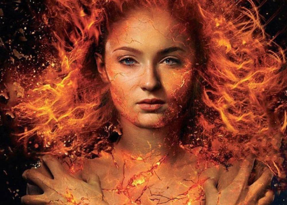 """Dark Phoenix: Νέο trailer για το """"Engame"""" των X-Men"""