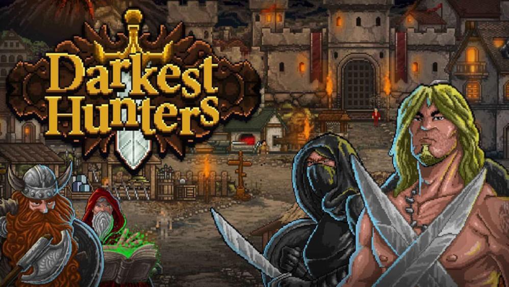 Darkest Hunters: Ένα  turn-based puzzle RPG πιο ενδιαφέρον απ' ό,τι δείχνει