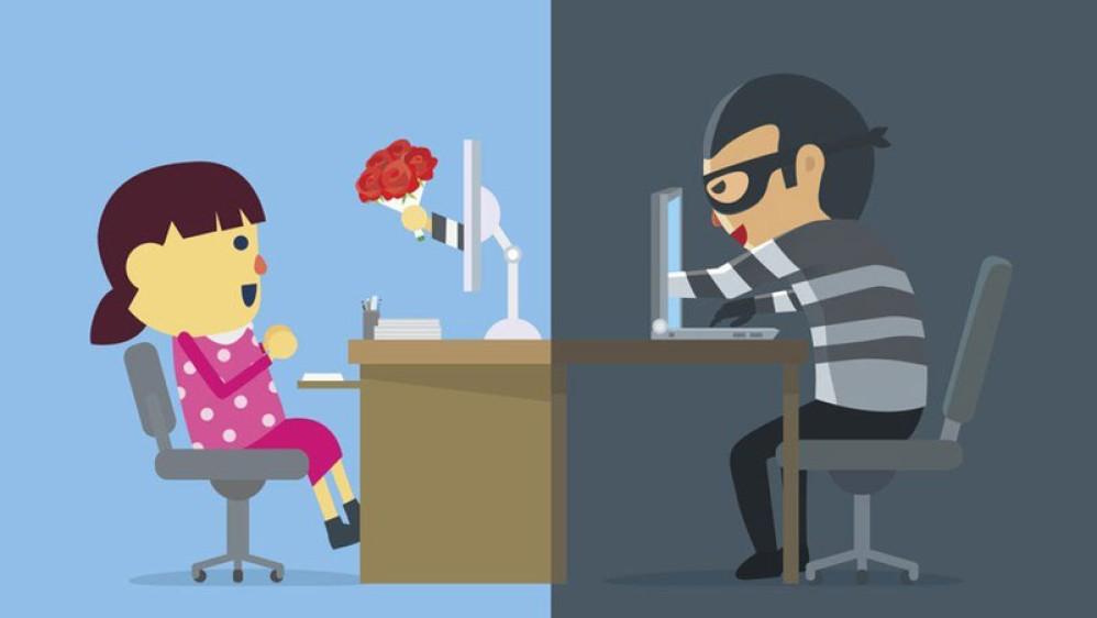 Προσοχή στα scams που καραδοκούν σε site γνωριμιών και εφαρμογές dating