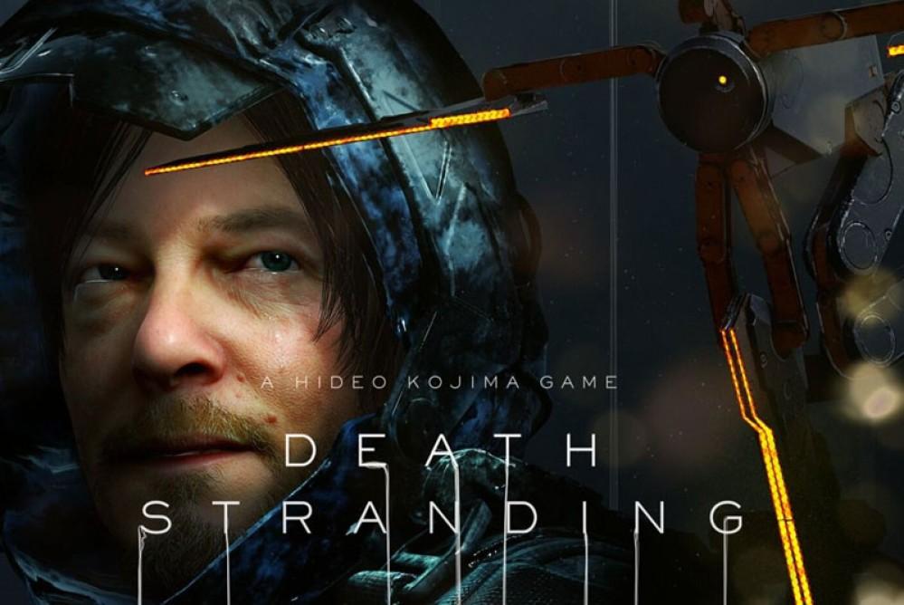 Death Stranding: Γνωρίστε τον Heartman, τον ήρωα του παιχνιδιού που πεθαίνει κάθε 21 λεπτά