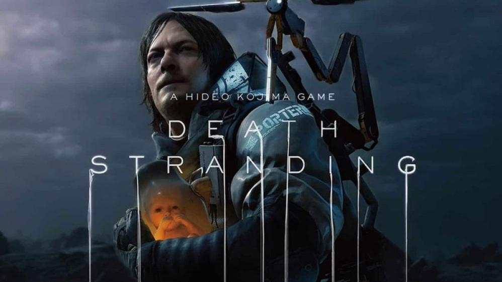 Death Stranding: Νέο teaser για το πολυαναμενόμενο παιχνίδι του Hideo Kojima