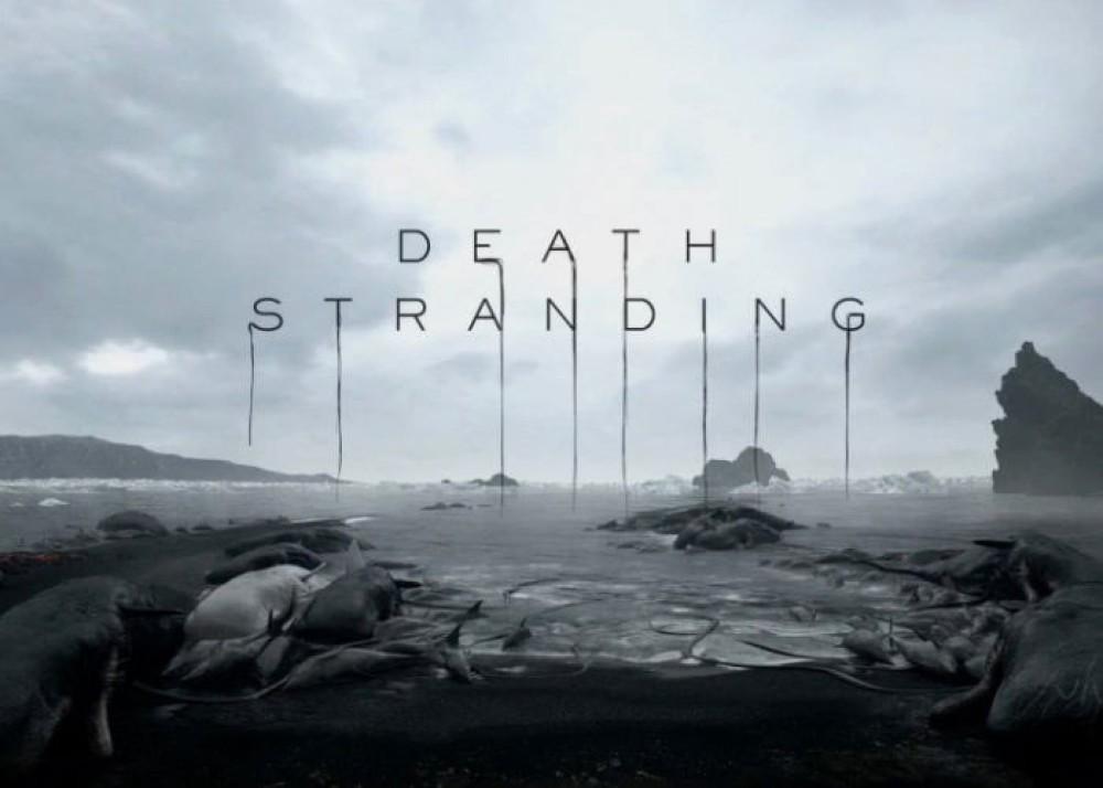 Death Stranding: Ημερομηνία κυκλοφορίας και χορταστικό 8λεπτο trailer!