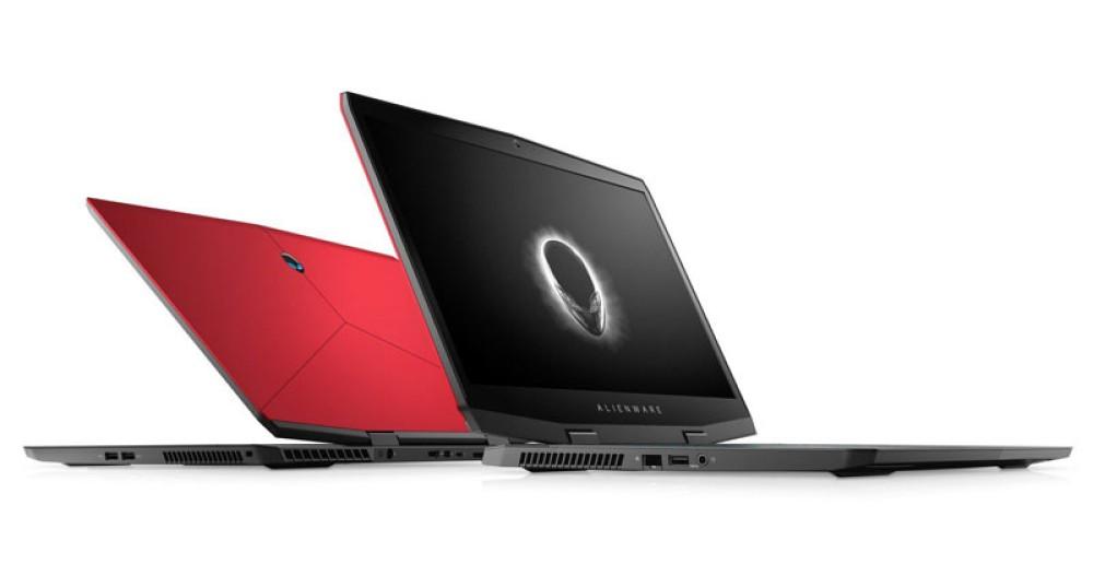 Dell Alienware m17: Το λεπτότερο και ελαφρύτερο gaming laptop της εταιρείας
