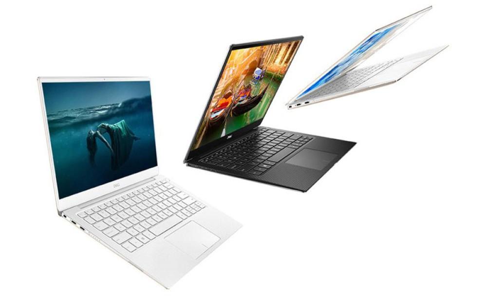 Η Dell τελειοποιεί το XPS 13 και εντυπωσιάζει με το νέο Latitude 7400 2-σε-1!