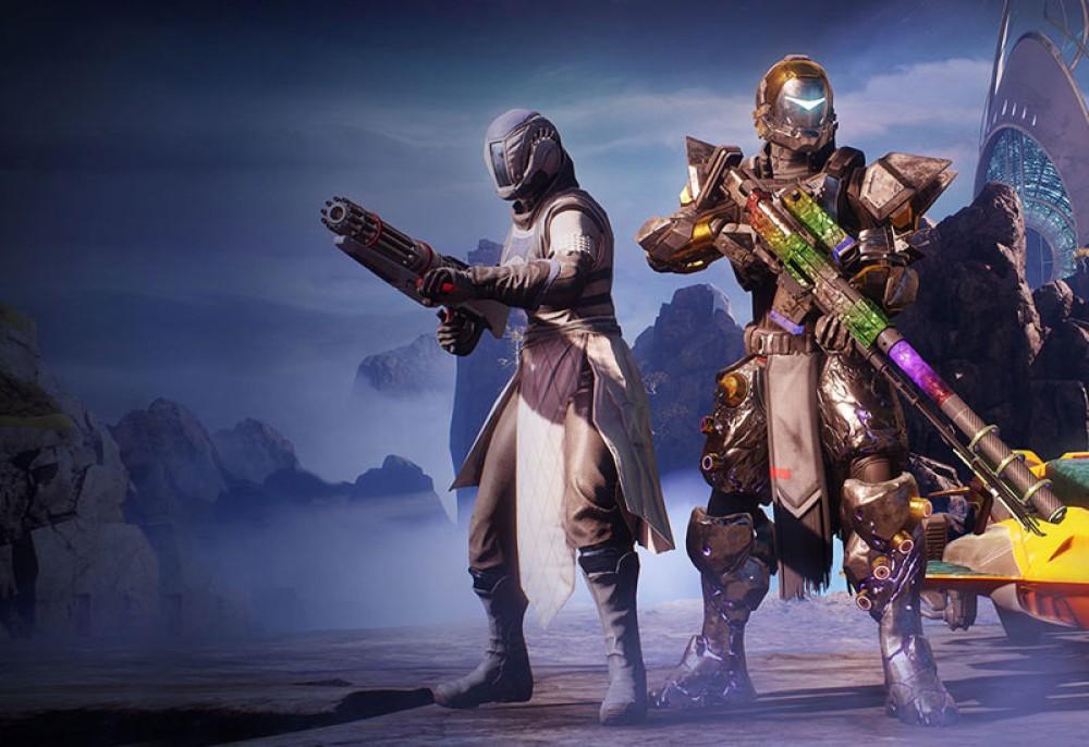 Destiny 2: Νέο expansion, free-to-play έκδοση και μετάβαση στο Steam το Σεπτέμβριο