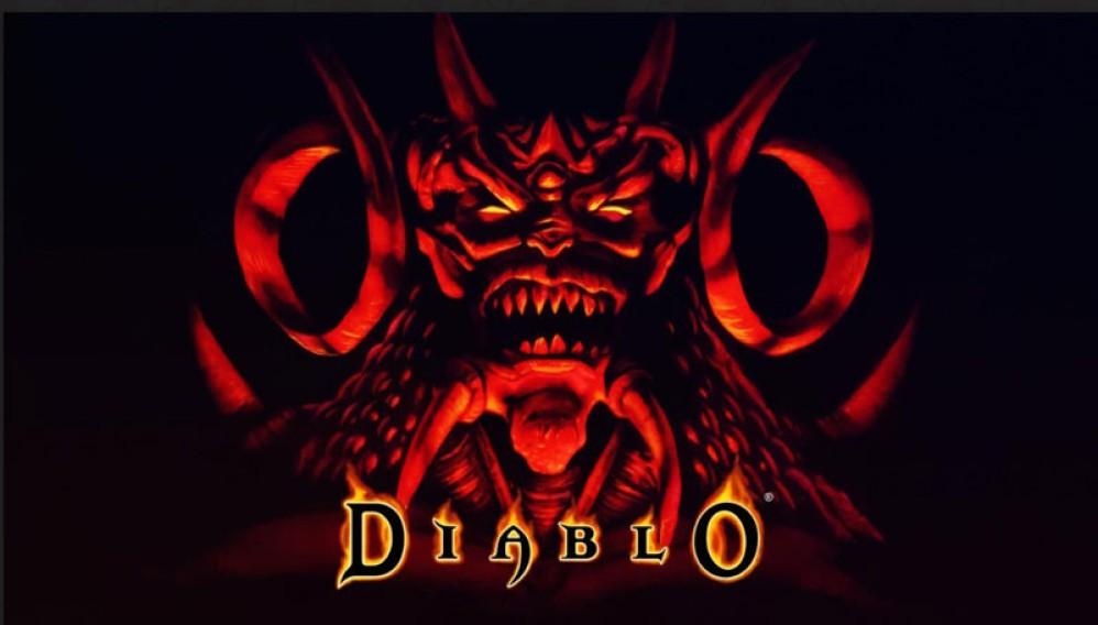 Παίξε το original Diablo δωρεάν μέσα από τον web browser!