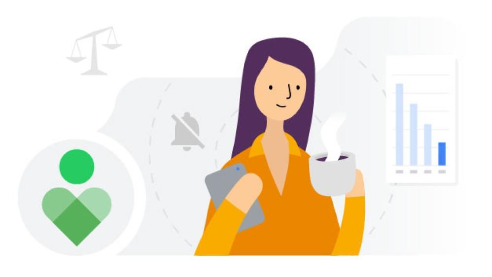 Digital Wellbeing: Νέα εργαλεία και συμβουλές από τη Google για αξιοποίηση της τεχνολογίας χωρίς περισπασμούς