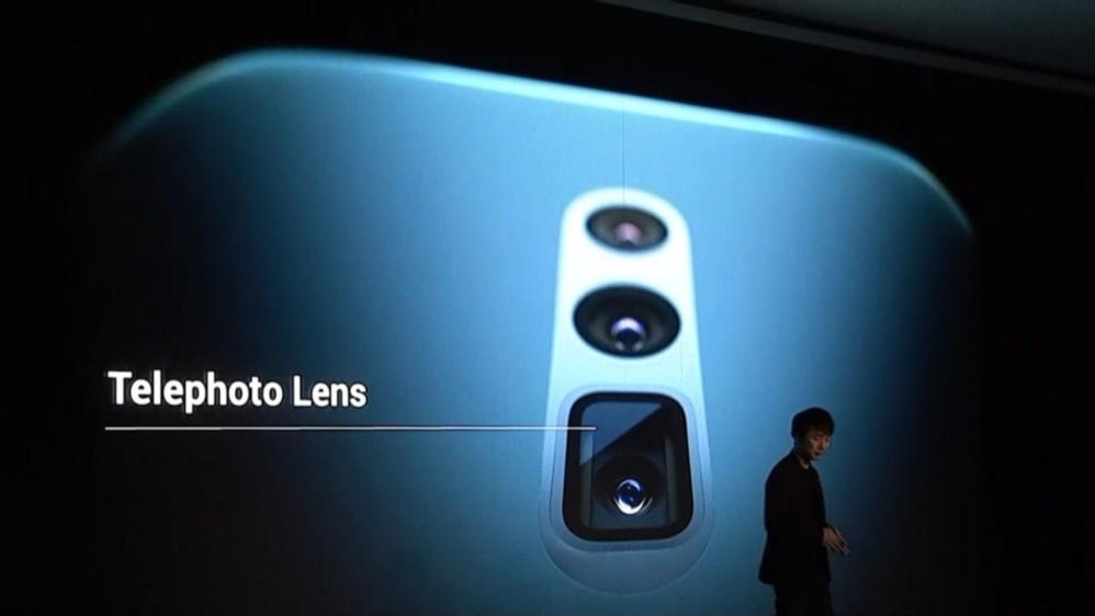 Η Oppo παρουσίασε 5G smartphone και συσκευή με 10x zoom!