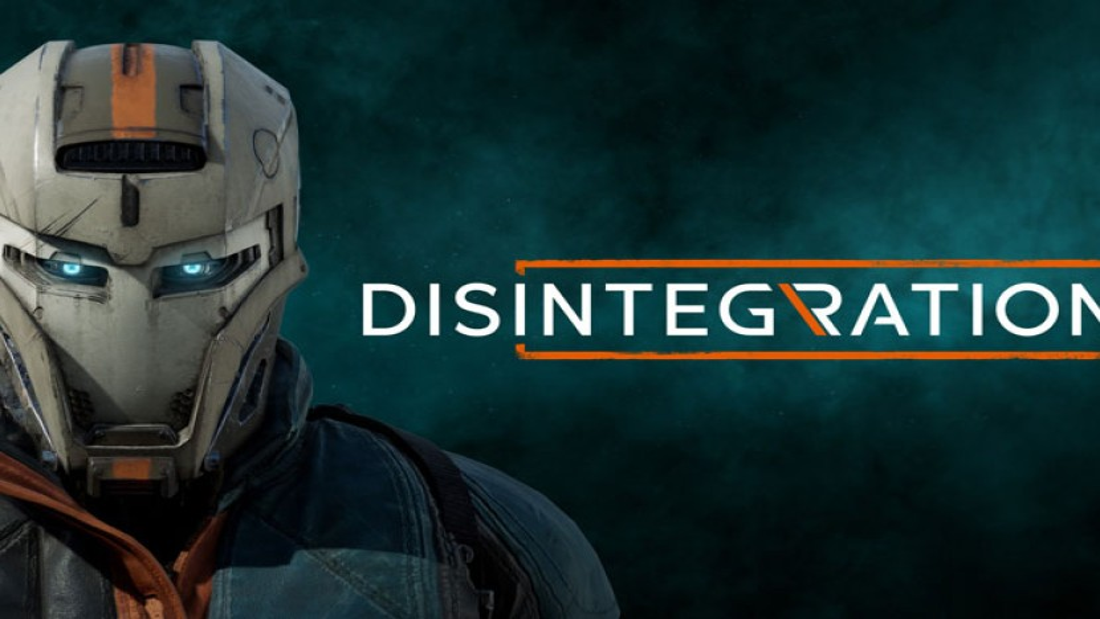 Disintegration: Νέο sci-fi FPS από τον συνδημιουργό του Halo