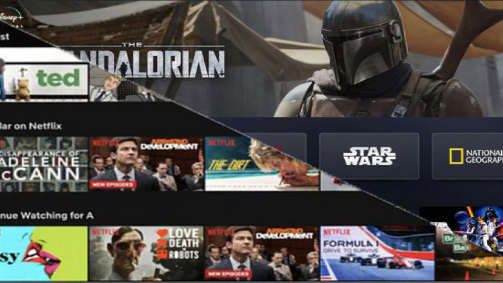 Disney+, Hulu και ESPN+ σε ενιαίο πακέτο με μόλις $12.99/μήνα