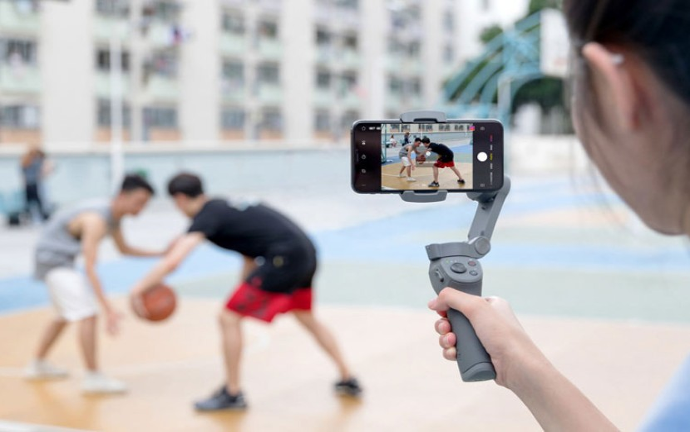 DJI Osmo Mobile 3: Το νέο gimbal για smartphones προσφέρει καλύτερη φορητότητα