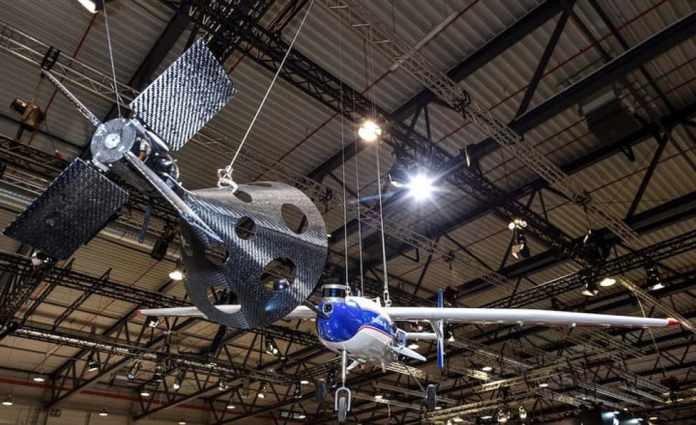 Γερμανική εταιρεία σκοπεύει να γραπώνει τους πυραύλους στον αέρα για να τους ξαναχρησιμοποιεί