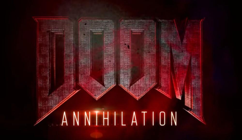 DOOM: Annihilation, νέα ταινία βασισμένη στο δημοφιλές video game και πρώτο trailer