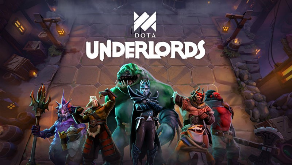 Dota Underlords: Νέο αυτόνομο Chess game από τη Valve