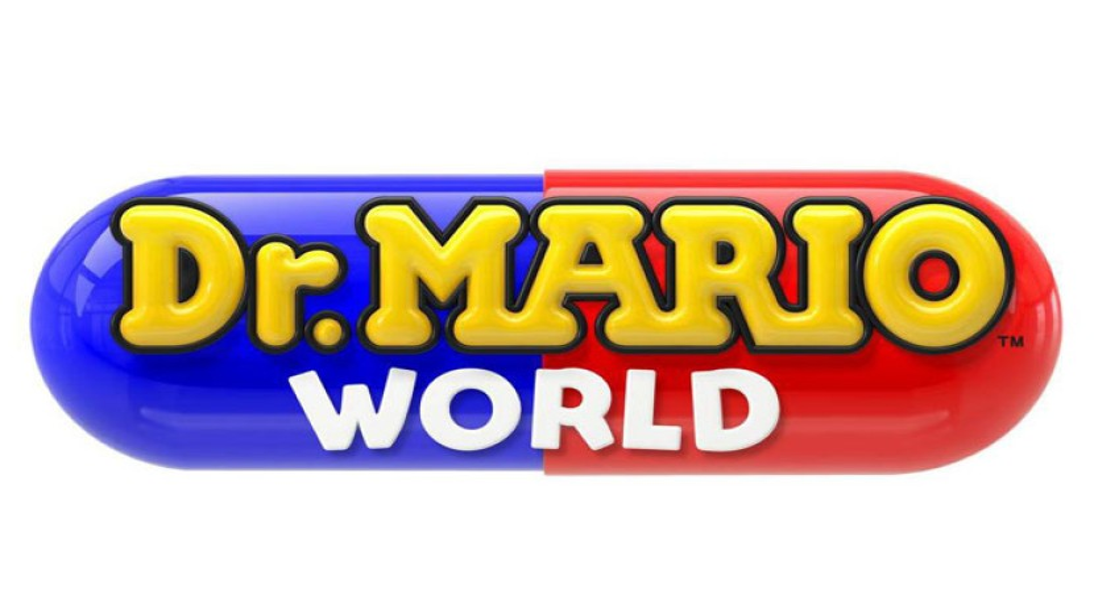 Dr. Mario World: Έρχεται σε Android και iOS το καλοκαίρι!