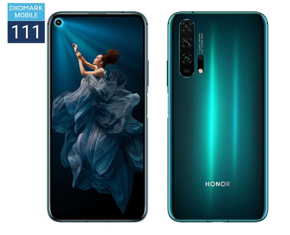 Honor 20: Ρεκόρ με 1 εκατομμύριο πωλήσεις σε 14 ημέρες