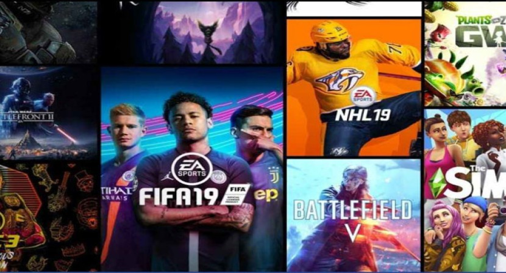 EA Access: Διαθέσιμη η συνδρομητική υπηρεσία και για PS4