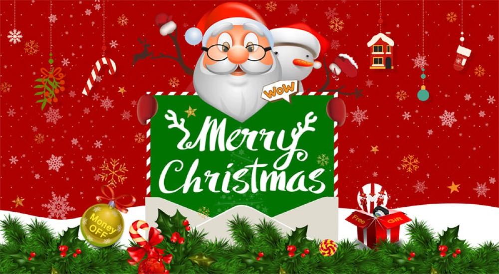 Προσφορές και στο efox-shop.com ενόψει Χριστουγέννων
