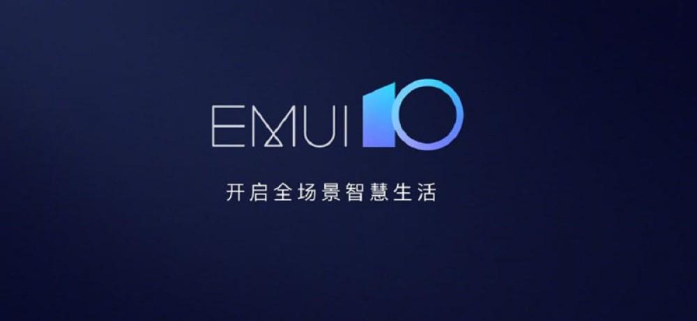 EMUI 10: Ανακοινώθηκε επίσημα, έρχεται στις 8 Σεπτεμβρίου βασισμένο στο Android Q