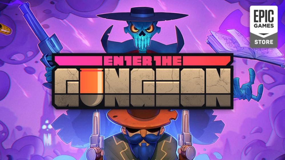 Enter the Gungeon: Διαθέσιμο δωρεάν για όλους στο Epic Games Store